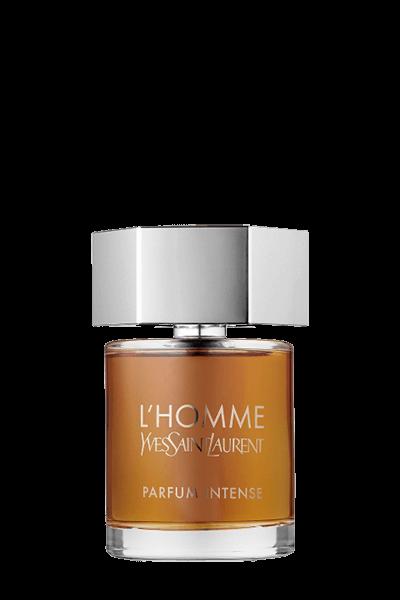 ادوپرفیوم مردانه ایو سن لورن مدل L'HOMME INTENSE حجم 100میل