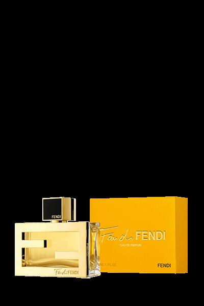 ادو پرفیوم زنانه فندی مدل FAN DI FENDI حجم 50 ميلیلیتر