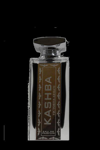 ادو پرفیوم مردانه ویکتوریا آرمانی KASHBA حجم 80میل