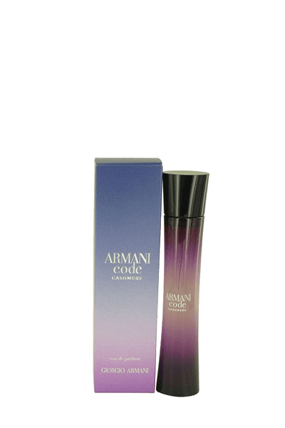 ادو پرفیوم زنانه جورجیو آرمانی مدل Armani Code Cashmere حجم 75میل