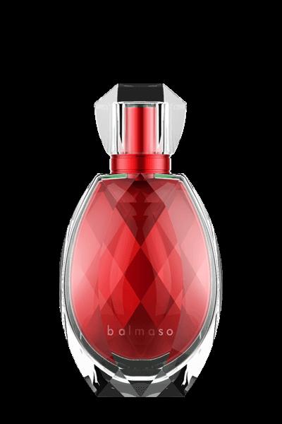 ادو پرفیوم زنانه بالماسو RED حجم 80میل