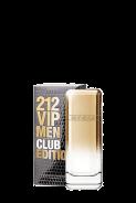 ادکلن مردانه کارولینا هررا مدل 212 VIP Men Club Edition حجم 100 ميلیلیتر