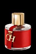 ادو تویلت زنانه کارولینا هررا مدل CH RED حجم 100 ميلیلیتر