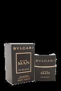 ادو پرفیوم مردانه بولگاری MAN IN BLACK حجم 100میل