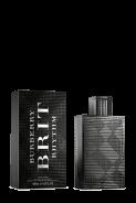 ادو تویلت مردانه باربری مدل Brit Rhythm for Men حجم 90 میلیلیتر